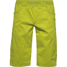 Ocun Mánia Shorts Men pond green